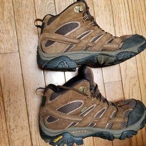 Merrell Moab 2 waterproof boots